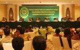 Ketua MA Berikan Pengarahan kepada Pimpinan Pengadilan Se Bali & NTB